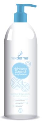 H502 - Hidratante Corporal